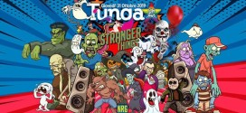 Tunga Halloween Party