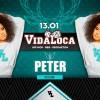 Fino al 18 Marzo 2018, Peter Pan è Vida Loca!