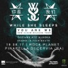 While She Sleeps + Oceans Ate Alaska al Rock Planet