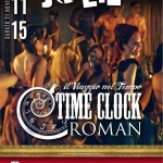 time clock roman jolie