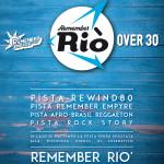 remember riò over 30