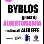 eventi byblos riccione estate 2011