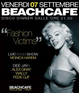 6 7 8 settembre beach cafe marano