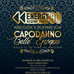 capodanno 2015 over 30 energy cesenatico