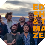 EDWARD SHARPE & THE MAGNETIC ZEROS acieloaperto cesena