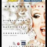 Fuera rockisland mercoledi