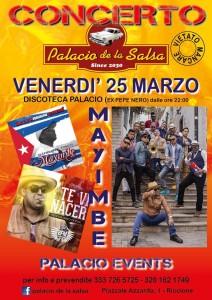 PALACIO CONCERT EVENTS