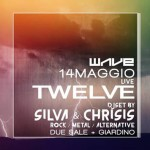 Twelve live al wave misano