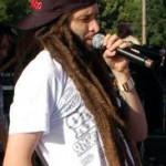 live alborosie rimini 13 luglio 2011