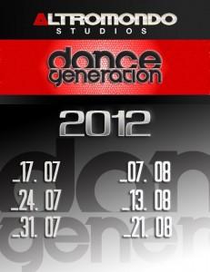altromondo studios rimini eventi luglio 2012