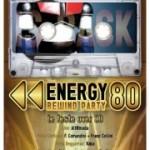 apertura 2012 energy 80 festa over 30