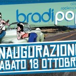 inaugurazione bradipop 2014