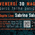 inaugurazione panighina festa over 30