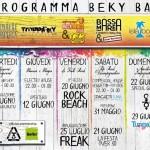 beky bay giugno 2014