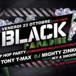 black paradise io club rimini
