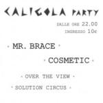 caligola party
