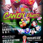 candy party classic club