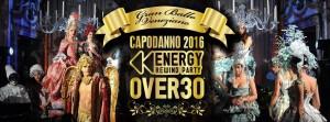 capodanno energy 80 cesenatico over 30 2016