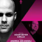 cocorico con adam beyer