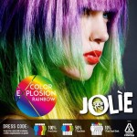 color rainbow jolie