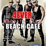concerto 4ever beachcafe riccione 2011