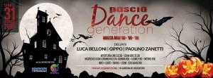 dance generation pascia riccione