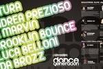 dance generation 2011 e schiuma party