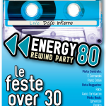 disco inferno energy 80