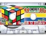 energy 80 12 ottobre
