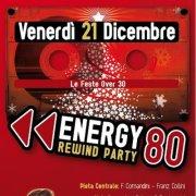 festa over 30 nrg 21 dicembre