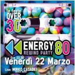energy 80 22 marzo