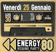 energy 80 25 gennaio