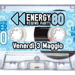 energy 80 3 maggio