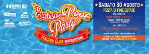 festa fine estate ippodromo over 30