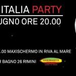 full moon party italia rimini lounge