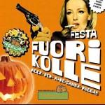 Fuori Kolle Halloween 2011