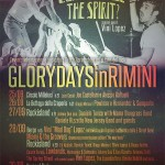 glory days in rimini 2013