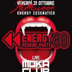 halloween 2014 festa over 30 nrg cesenatico