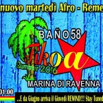 il-martedi-afro-remember- Tikoa beach