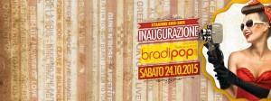 inaugurazione bradipop rimini