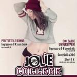 sabato joile college