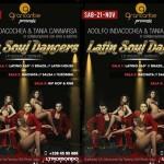 latin soul dancers altromondo studios