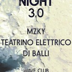 light item night wave misano