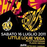 little louie vega echoes 2011