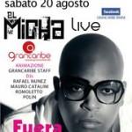 concerto el micha rimini 2011