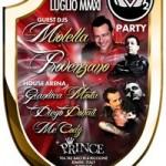 m2o party prince riccione 2011