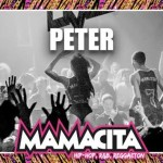 mamacita party peter pan riccione