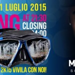 marracash schiuma party aquafan 2015