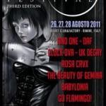 moonlight festival 2011 rimini programma