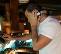 mr criss b dj